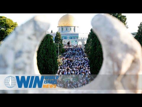 Saudi lawyer says Al-Aqsa Mosque is not in Jerusalem