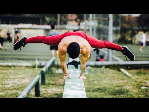 Hướng dẫn Tập Planche từ con số không - Tuck Planche Tutorial - Làng Hoa Workout.