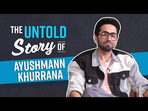 Ayushmann Khurrana's SHOCKING Untold Story: A casting director asked me to show my tool