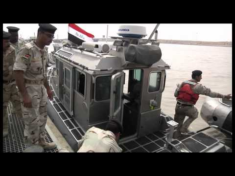 Iraqi Navy Day