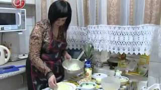 Как приготовить салат Ананас