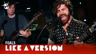 Baixar - Foals Mountain At My Gates Live On Triple J Grátis