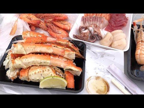 Sydney Fish Market FEAST