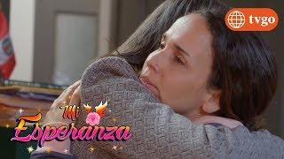 Mi Esperanza 09/10/2018 - Cap 61 - 2/5