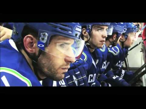 CANUCKS - STANLEY CUP FINALS - INCHES