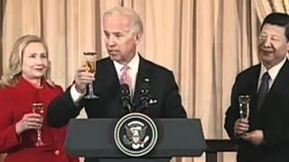 I Want Joe Biden