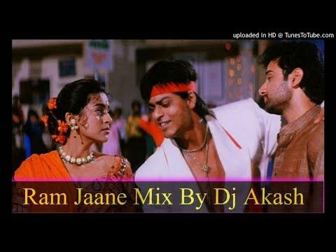 Raam Jaane Dj Mithun Hard Bass Mix RM Production