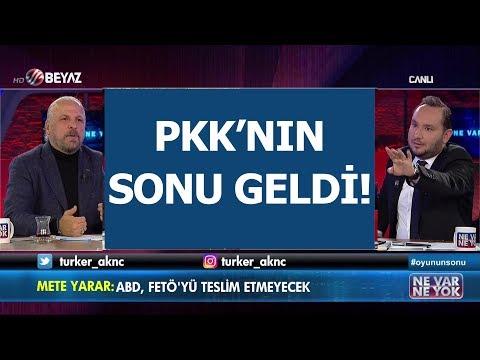 PKK tasfiye mi edilecek? ABD PKK'lı 3 terörist için neden para ödülü koydu?