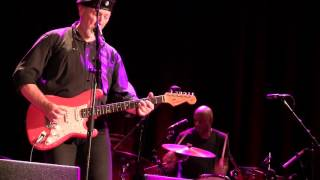 Richard Thompson - Take a Heart (Treviglio 3 october 2015)