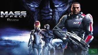 The Laptop Gamer - Mass Effect Review (PS3, Xbox 360 & PC)