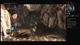 Dark Souls 2 Sorcerer Part 11