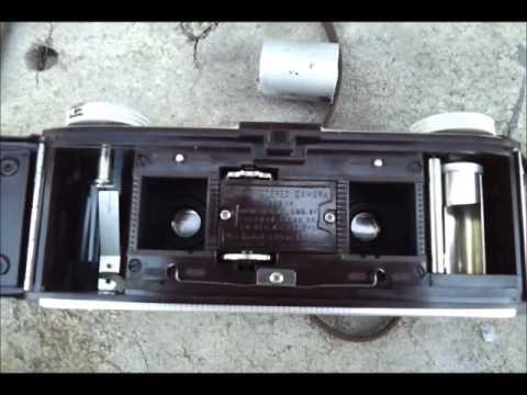 Kodak Stereo Camera Youtube