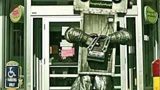 Zindagi Se - Raaz 3 animation 2012 (Robot Love Mix by SAN - The Super DJ) .avi