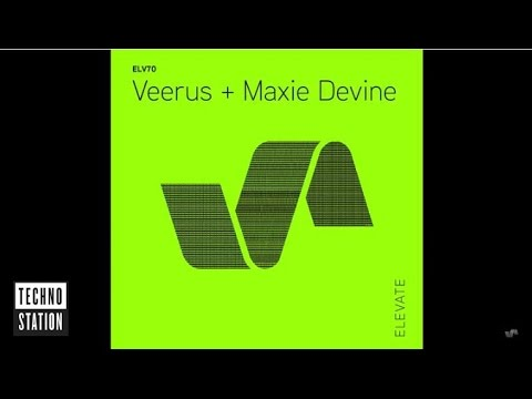 Veerus & Maxie Devine - Rising / John Titor