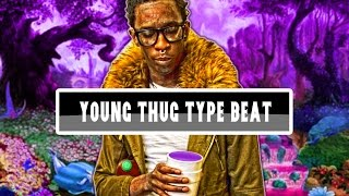 Young Thug Type Beat Instrumental 2016 - What You Call That