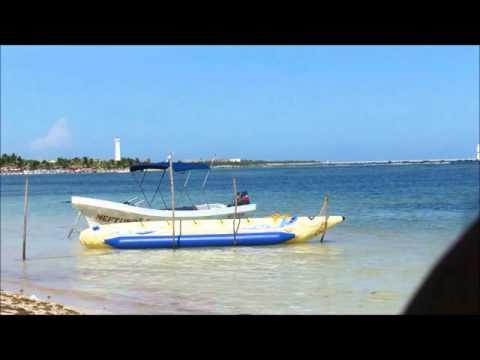 MAHAHUAL, Banco Chinchorro  Quintana Roo, Mx.