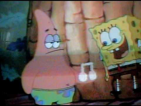 spongebob youtube