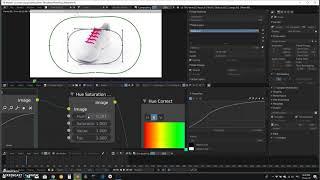 ШАГ 8 - Замена цвета в предмете 3D фото-360
