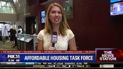 Orlando one of the worst for affordable housing