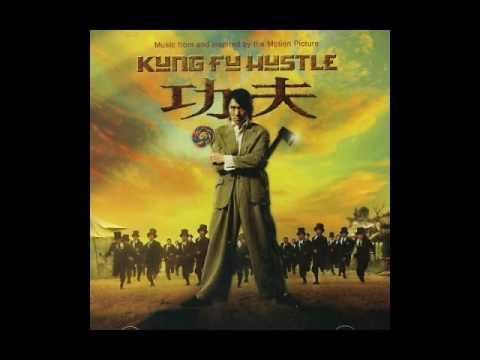 Kung Fu Hustle - The mute girl music theme / 功夫 - 只要為你活一天 (演奏版)