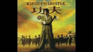 Kung Fu Hustle - The mute girl music theme / 功夫 - 只要為你活一天 (演奏版)