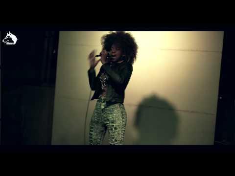 Rap de Salto Alto #8 - K PINHA