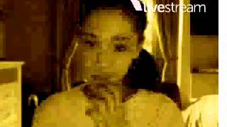 Ariana Grande Twitcam, 17th December 2012 (Part 4)