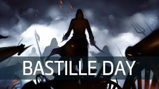 Assassin's Creed Unity - Storming of the Bastille [By Memento Gallery]