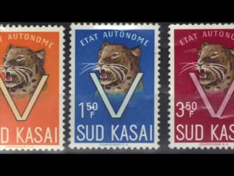 Des événements(1959_1960) de Luluabourg à l'Etat Autonome du Sud Kasaï