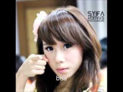 Cherry Belle - Aku Pasti Bisa (With Lirik)  HD