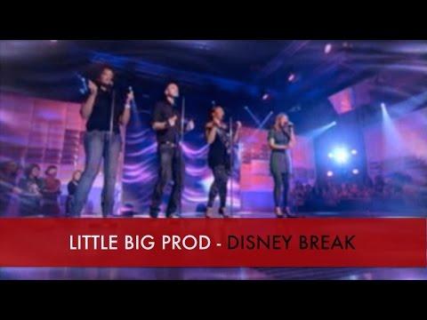 Disney Break Le Show - Teaser