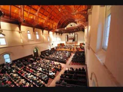 香港兒童交響樂團 2012 澳紐巡迴演出