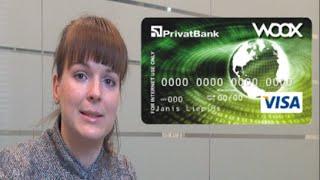 Visa Woox ➜ Anti-Kreditkartenbetrug ✔