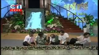 Pekmi Comedy Happy New Year 16 April 2014 | Khmer Comedy