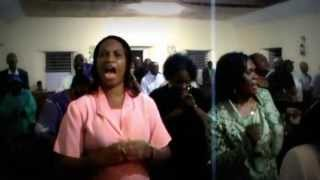 Newport Open Bible Church Mandeville Jamaica.