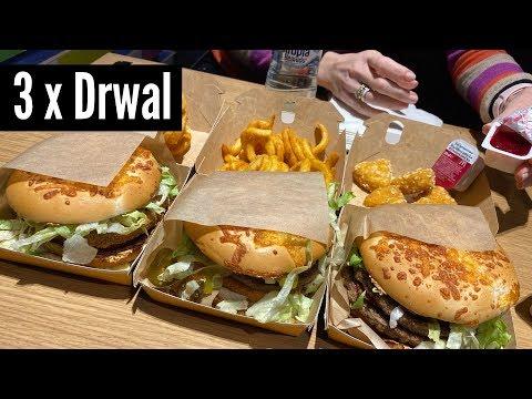 Drwal VEGE Z Maka? McDonald's Nadal Daje Rade?