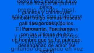 karaoke Pregoneros Zulianos