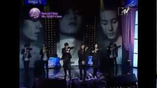 SS501 - Want It! Live Performances @ Special Class