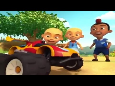 Upin Ipin Terbaru 2017 Full Movie - The best Upin & Ipin Cartoons - NEW FULL EPISODES #1