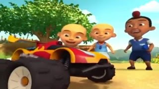 "Note : i do not own any of upin ipin. just wanted to provide a ""best of"" montage. all clips used belong their respective companies. ipin terbaru 2017..."