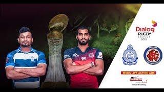 Navy SC vs CR & FC - DRL 2018/19 Match #6
