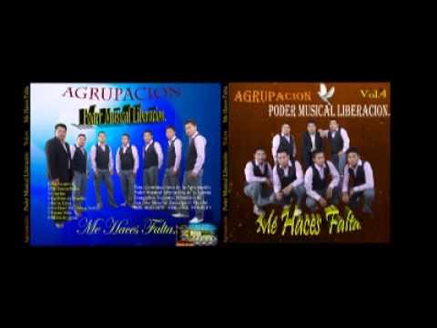 Agrupacion Poder Musical Liberación Vol.4 La Mies es Mucho.