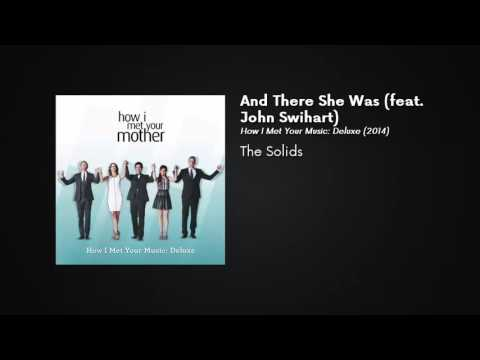The Solids - And There She Was (feat. John Swihart)