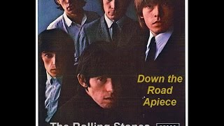 The Rolling Stones ‎– Down The Road Apiece (1965)