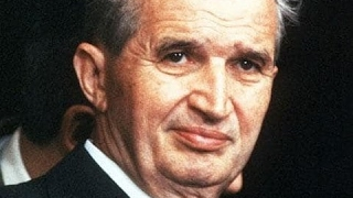 Discovery Channel - The King of Communism: Nicolae Ceausescu - BBC History Documentary 2016