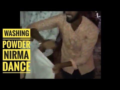 WASHING POWDER NIRMA DANCE ON DHOL, DANCE ON WASHING POWDER NIRMA SONG