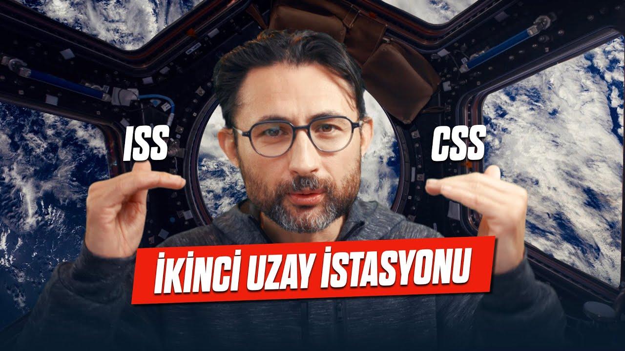 İkinci Uzay İstasyonu CSS