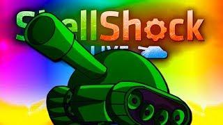 EPIC BACKBOARD GAME WINNER?! - Shellshock Live!