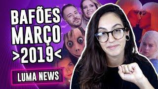 Baixar ANITTA KISSES, MOMO, SANDY E JÚNIOR, NETFLIX, GAME OF THRONES   Luma News