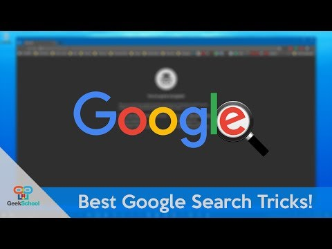 6 Ways to Master Google Search for Daily Life! - 동영상